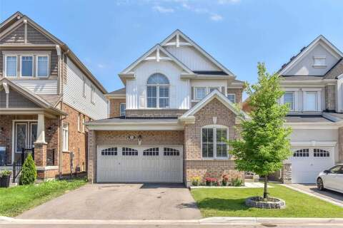 House for rent at 370 English Mill Crct Milton Ontario - MLS: W4823097