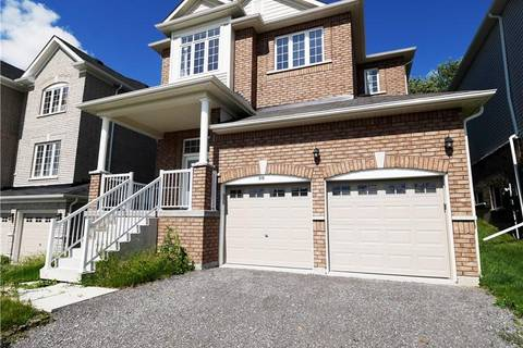 House for rent at 370 Florence Dr Peterborough Ontario - MLS: 205923