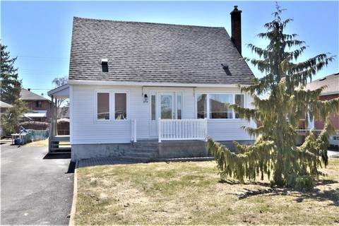 House for sale at 370 Fullerton Ave Ottawa Ontario - MLS: 1147448