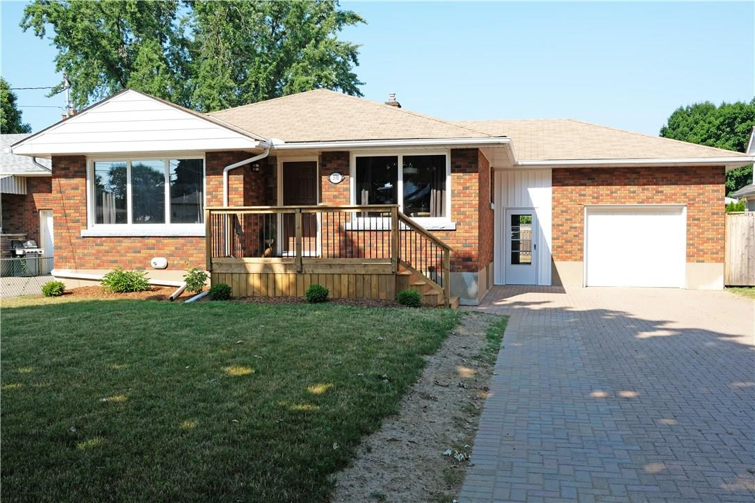Removed: 370 Grantham Avenue, St Catharines, ON - Removed on 2018-08-15 08:03:23