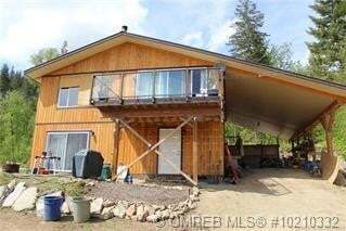 House for sale at 370 Gunter-ellison Rd Enderby British Columbia - MLS: 10210332