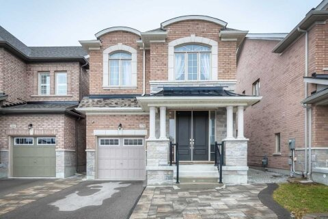 House for sale at 370 Hartwell Wy Aurora Ontario - MLS: N5002617