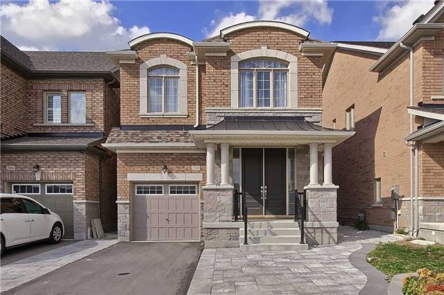 House for sale at 370 Hartwell Way Aurora Ontario - MLS: N4251665