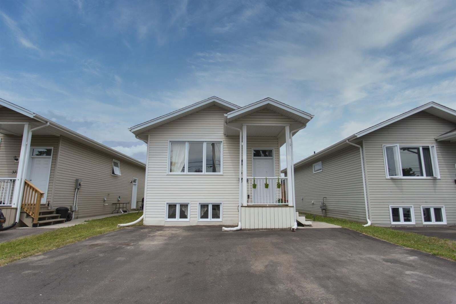 House for sale at 370 Hester St Thunder Bay Ontario - MLS: TB201568