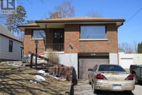 House for sale at 370 Highland Rd Peterborough Ontario - MLS: 185552