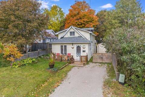 House for sale at 370 Homewood Ave Orillia Ontario - MLS: 40036333