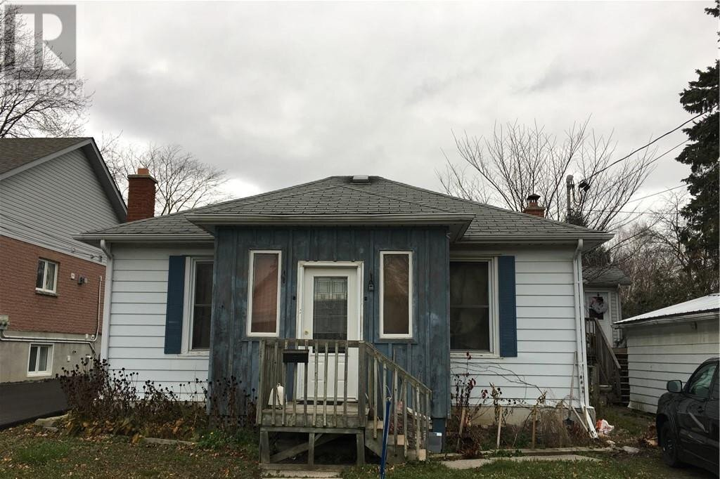 Townhouse for sale at 370 John St Cobourg Ontario - MLS: 40044876