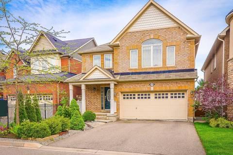 House for sale at 370 Leitch Landing  Milton Ontario - MLS: W4463451
