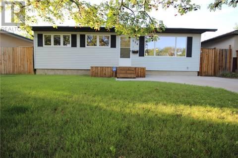 House for sale at 370 Lloyd Cres Saskatoon Saskatchewan - MLS: SK778287