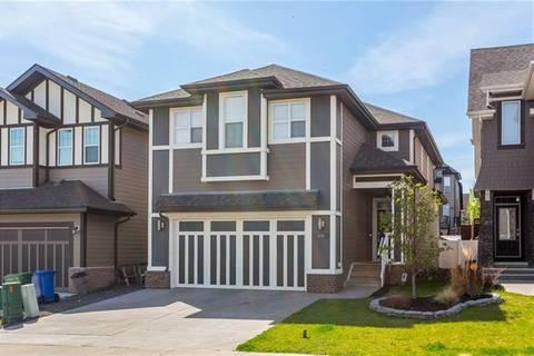 House for sale at 370 Mahogany Te Southeast Calgary Alberta - MLS: C4244505