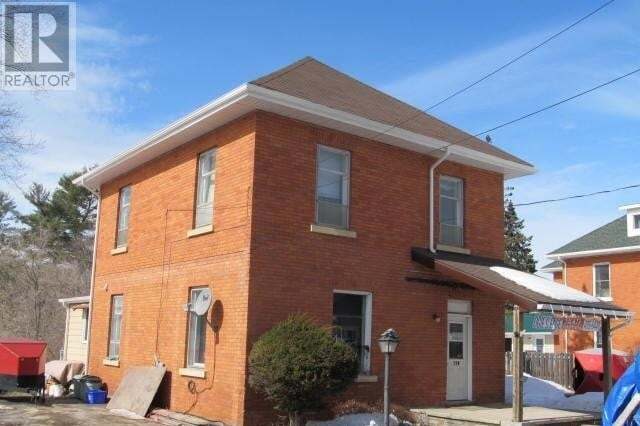 Townhouse for sale at 370 Mcconnell St Mattawa Ontario - MLS: 251377