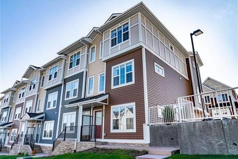 Townhouse for sale at 370 Nolancrest Ht Northwest Calgary Alberta - MLS: C4268333
