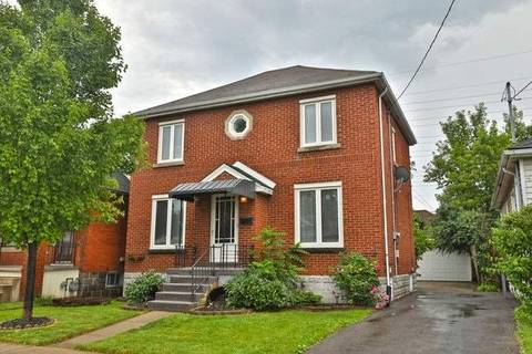 House for sale at 370 Paling Ave Hamilton Ontario - MLS: X4510393
