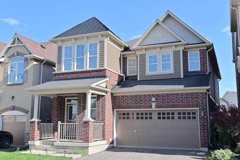 House for sale at 370 Peregrine Wy Milton Ontario - MLS: W4490440