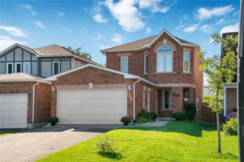 House for sale at 370 Pickering Cres Newmarket Ontario - MLS: N4900730