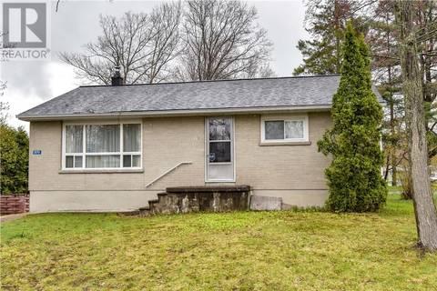 House for sale at 370 Pinegrove St Gravenhurst Ontario - MLS: 194703