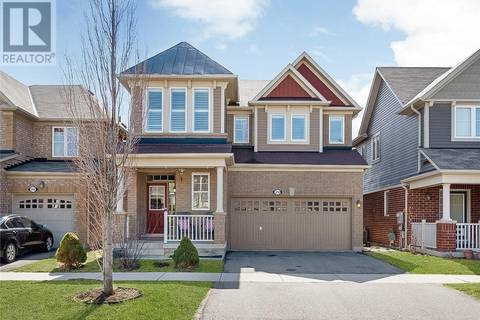 House for sale at 370 Pringle Ave Milton Ontario - MLS: 30728267