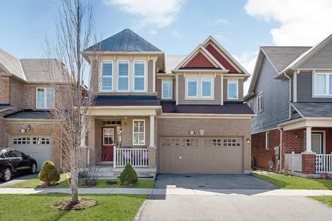 House for sale at 370 Pringle Ave Milton Ontario - MLS: W4422048