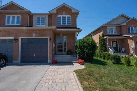 Townhouse for sale at 370 Rannie Rd Newmarket Ontario - MLS: N4811573