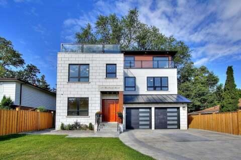 House for sale at 370 Rosebank Rd Pickering Ontario - MLS: E4782481