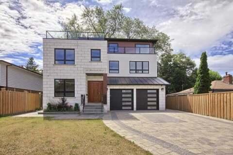 House for sale at 370 Rosebank Rd Pickering Ontario - MLS: E4832499