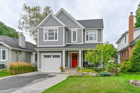 House for sale at 370 Seneca Ave Burlington Ontario - MLS: W4565192