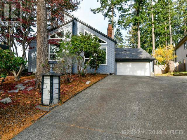 House for sale at 370 Summit Cres Campbell River British Columbia - MLS: 462997
