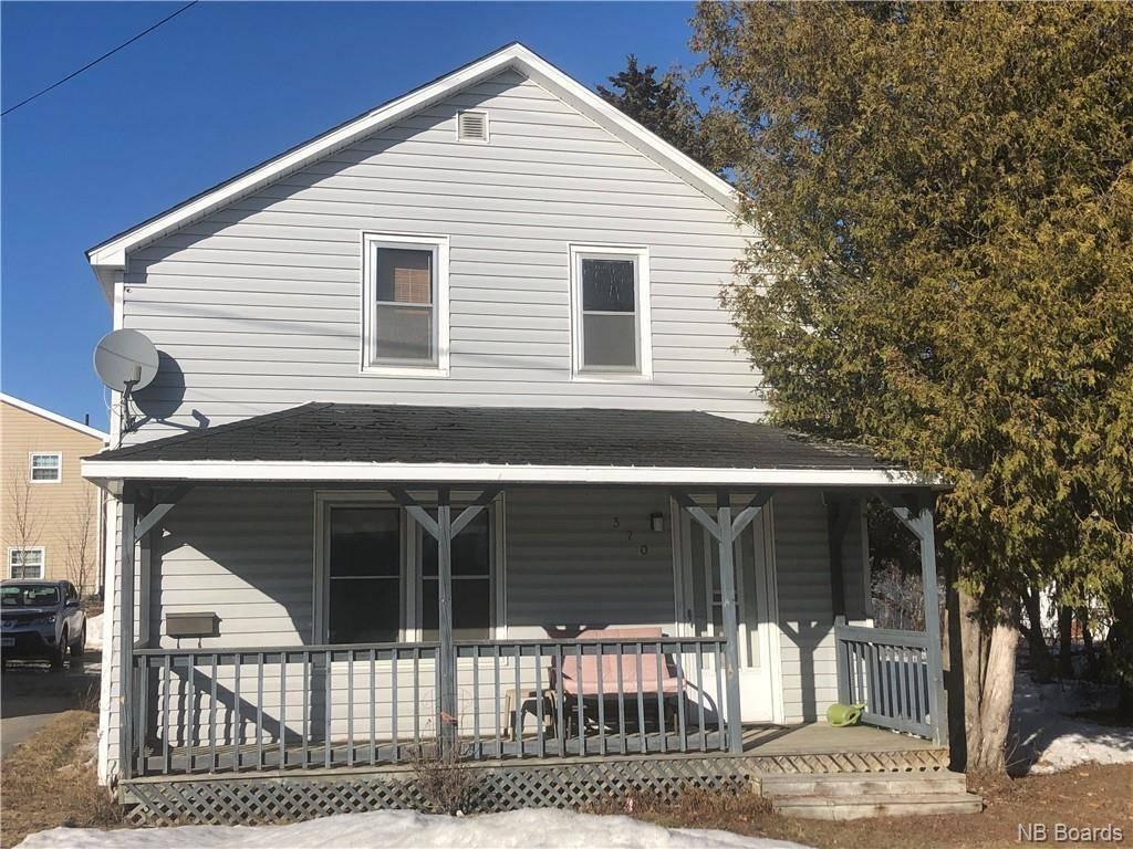 House for sale at 370 Sweeney Ln Miramichi New Brunswick - MLS: NB042685