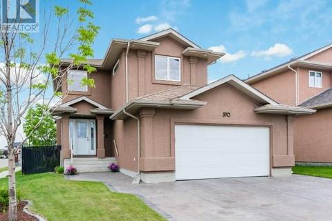 House for sale at 370 Thode Ave Saskatoon Saskatchewan - MLS: SK776671