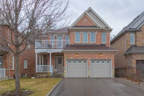 House for sale at 370 Via Campanile Rd Vaughan Ontario - MLS: N4414451