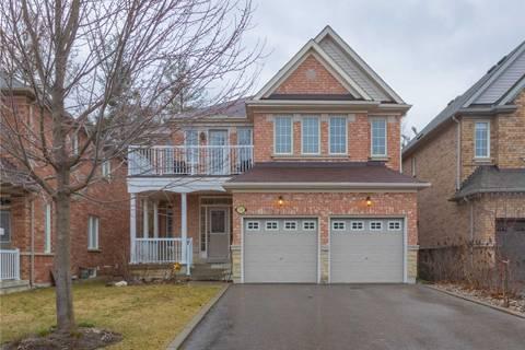House for sale at 370 Via Campanile Rd Vaughan Ontario - MLS: N4414451