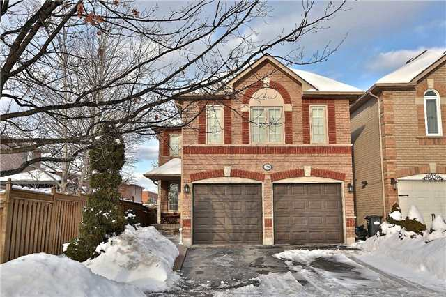 For Sale: 3700 Althorpe Circle, Mississauga, ON | 3 Bed, 4 Bath House for $899,900. See 17 photos!