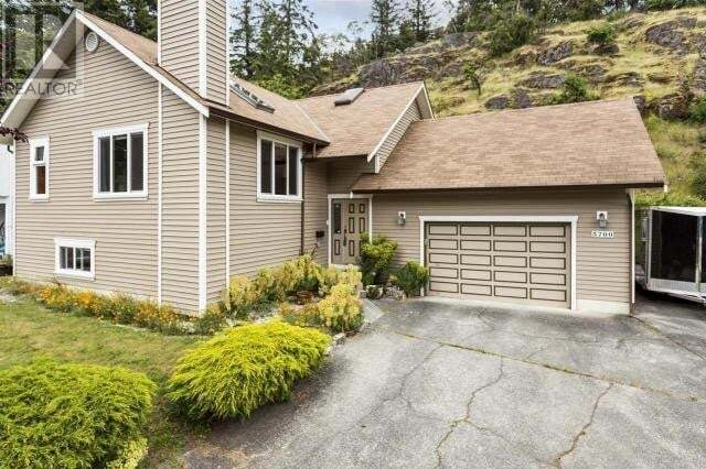 House for sale at 3700 Howden Dr Nanaimo British Columbia - MLS: 469810