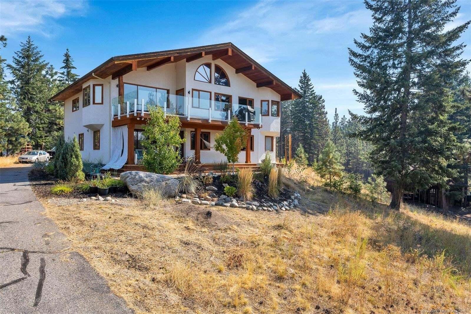 House for sale at 3700 Jean Rd Kelowna British Columbia - MLS: 10214771