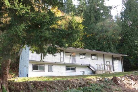 House for sale at 3700 Vance Rd Cultus Lake British Columbia - MLS: R2512803