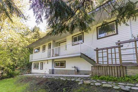 House for sale at 3700 Vance Rd Cultus Lake British Columbia - MLS: R2364571