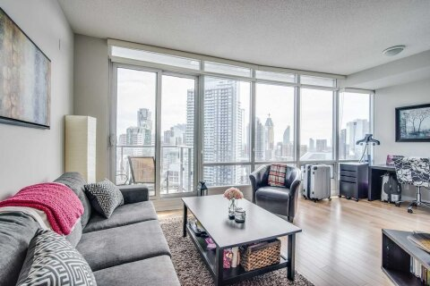 Apartment for rent at 361 Front St Unit 3701 Toronto Ontario - MLS: C5057315