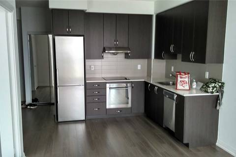 Apartment for rent at 55 Ann O'reilly Rd Unit 3701 Toronto Ontario - MLS: C4493231