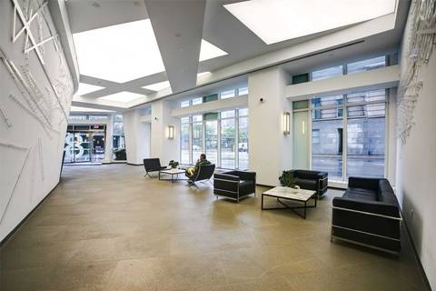 Apartment for rent at 8 The Esplanade  Unit 3701 Toronto Ontario - MLS: C4515607