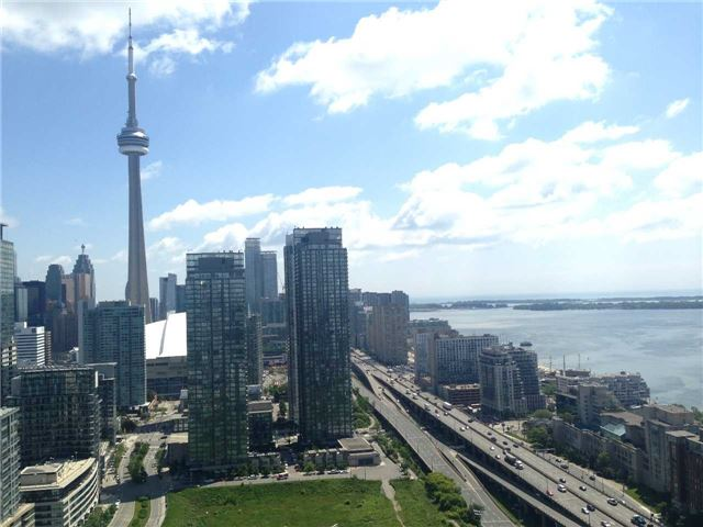 Sold: 3701 - 85 Queens Wharf Road, Toronto, ON