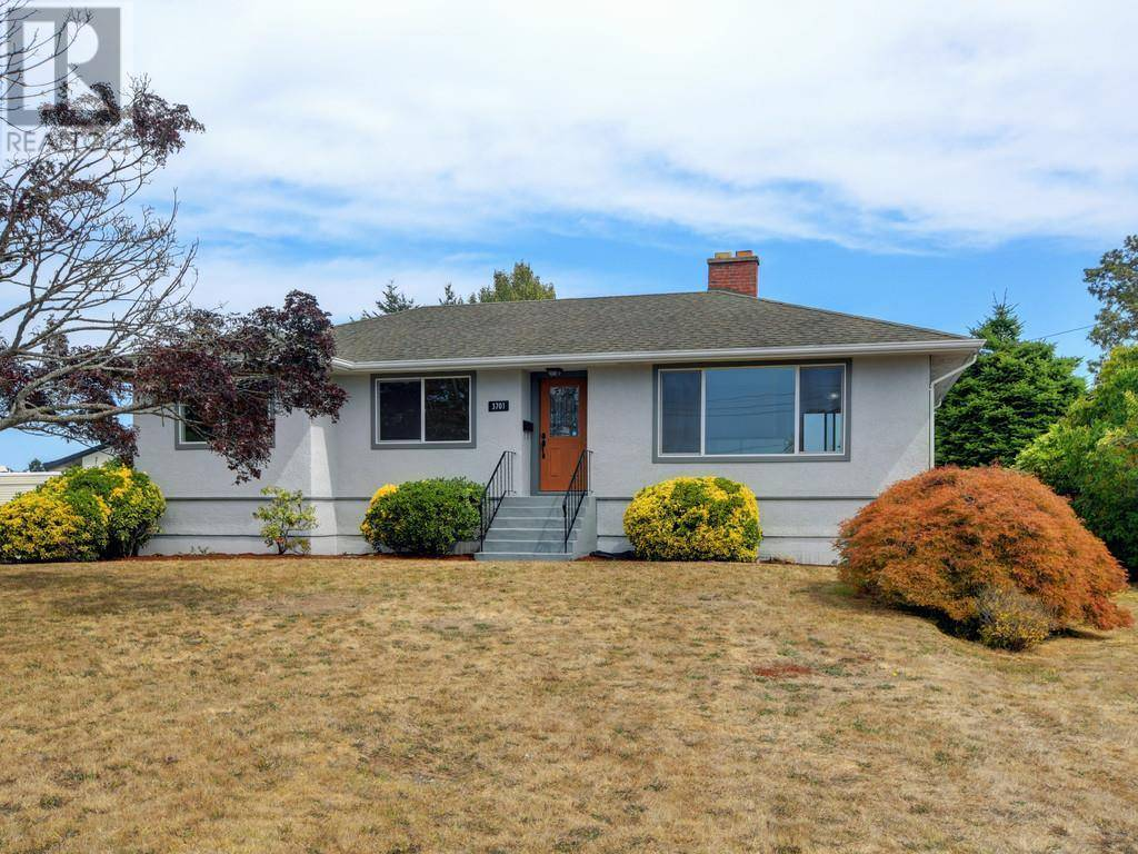 House for sale at 3701 Casey Dr Victoria British Columbia - MLS: 415072