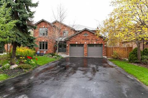House for sale at 3701 East Park Ct Mississauga Ontario - MLS: W4454307