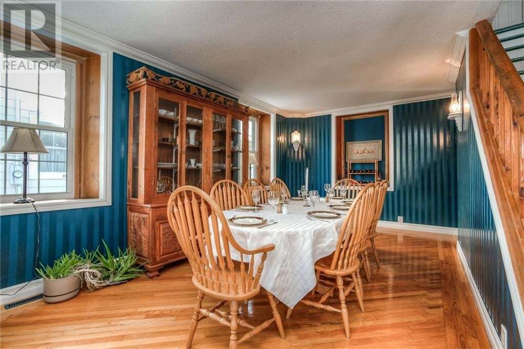 House for sale at 3701 Nafziger Rd Wellesley Ontario - MLS: 30812631