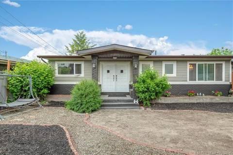 House for sale at 3701 Okanagan Ave Vernon British Columbia - MLS: 10182834