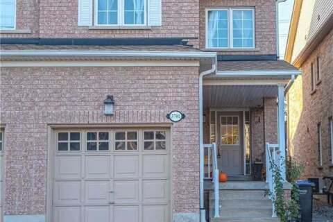 Townhouse for sale at 3701 Partition Rd Mississauga Ontario - MLS: W4959020