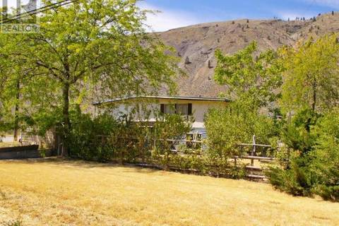 House for sale at 3701 Riverview Ave Ashcroft British Columbia - MLS: 149587