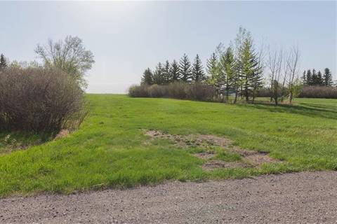 Home for sale at 370130 128 St East Rural Foothills County Alberta - MLS: C4264512