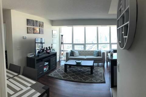 Apartment for rent at 19 Grand Trunk Cres Unit 3702 Toronto Ontario - MLS: C4551935