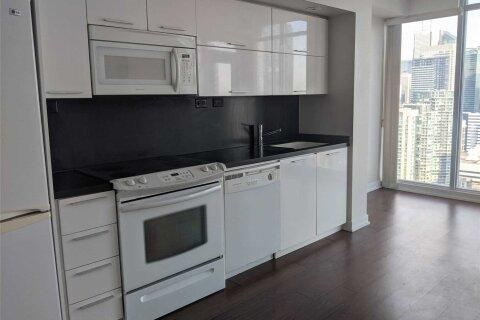 Apartment for rent at 25 Capreol Ct Unit 3702 Toronto Ontario - MLS: C5088863