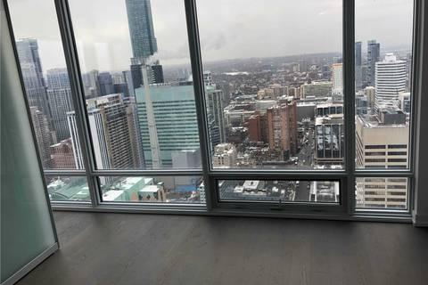 Apartment for rent at 488 University Ave Unit 3702 Toronto Ontario - MLS: C4664784